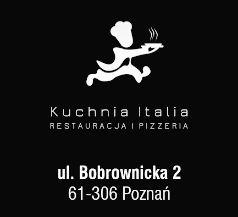 Kuchnia Italia Restauracja I Pizzeria Poznań Branża